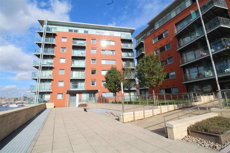 2 Bedrooms Apartment Flat for rent in Aldeburgh House, Ipswich Waterfront