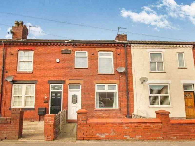3 Bedrooms Property for rent in Bolton Road, Ashton-In-Makerfield, Wigan, WN4
