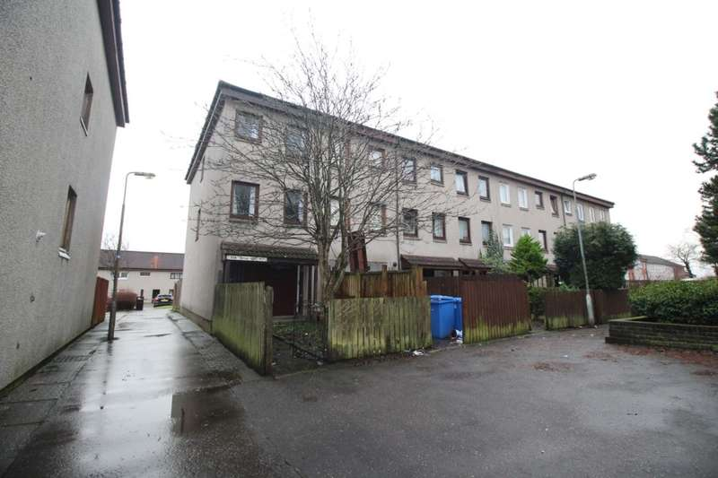 3 Bedrooms Property for sale in Esk Drive, Livingston, EH54
