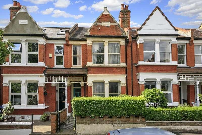 2 Bedrooms House for sale in Speldhurst Road, London