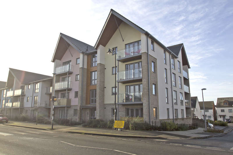 2 Bedrooms Flat for sale in Devonport, Plymouth