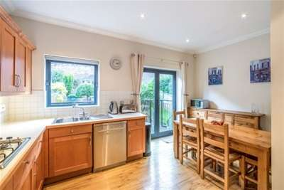 4 Bedrooms Town House for rent in College Road, The Historic Dock Yard