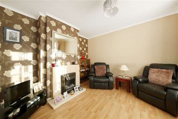 3 Bedrooms Semi Detached House for sale in Gylcote Close, London