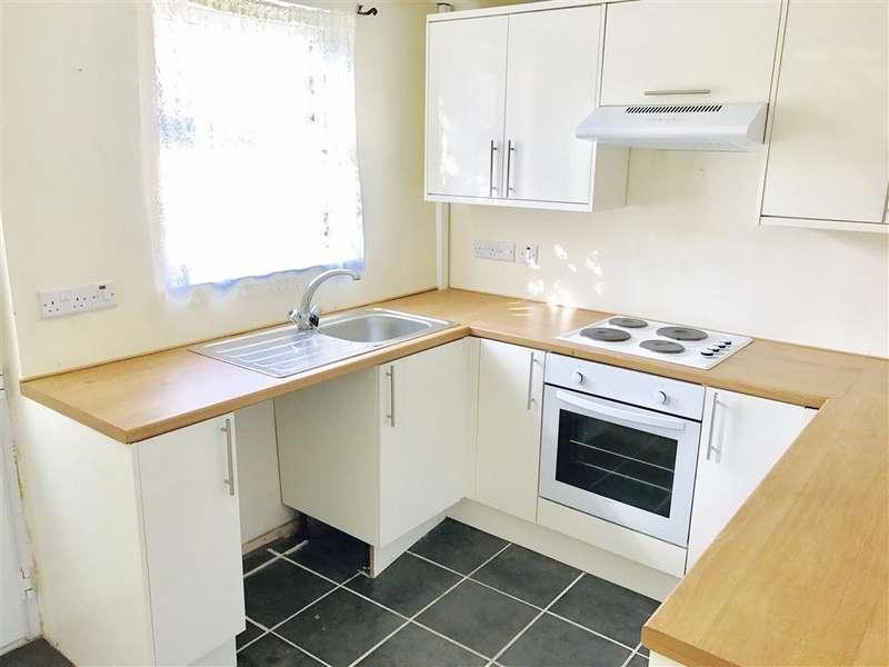 2 Bedrooms End Of Terrace House for rent in Wellington Street, Robertstown, Aberdare