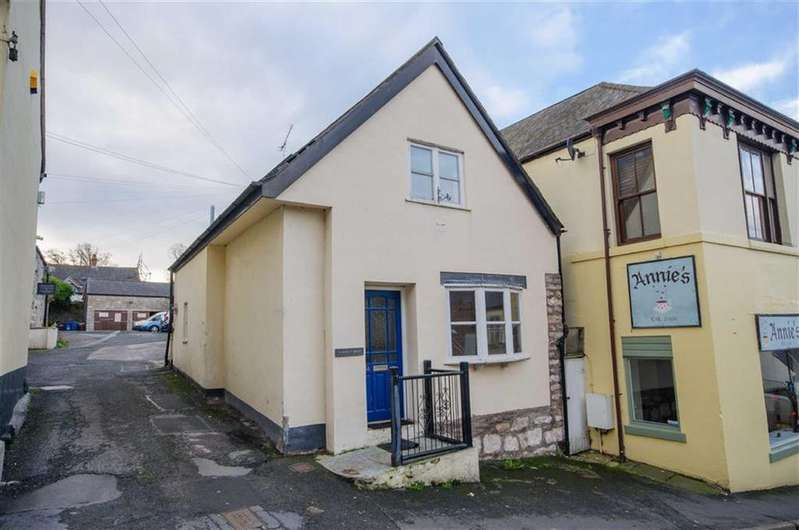 2 Bedrooms Detached House for sale in Upper Clwyd Street, Ruthin