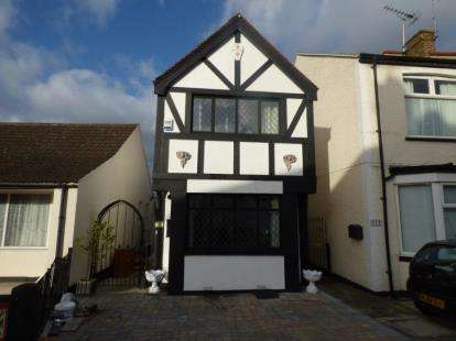 3 Bedrooms Detached House for sale in Westcliff-on-Sea, Essex