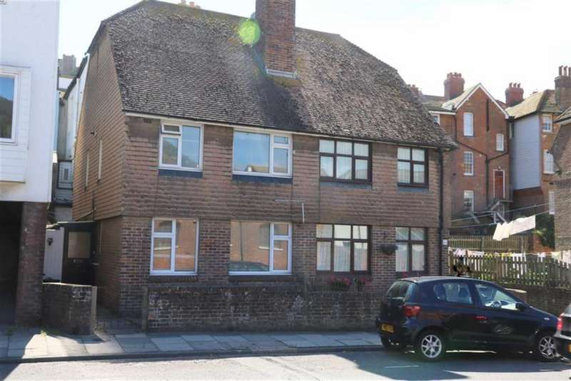 3 Bedrooms Semi Detached House for sale in The Bourne, Hastings