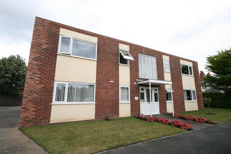 2 Bedrooms Flat for sale in Rutland Court, Ansdell, Lytham St. Annes