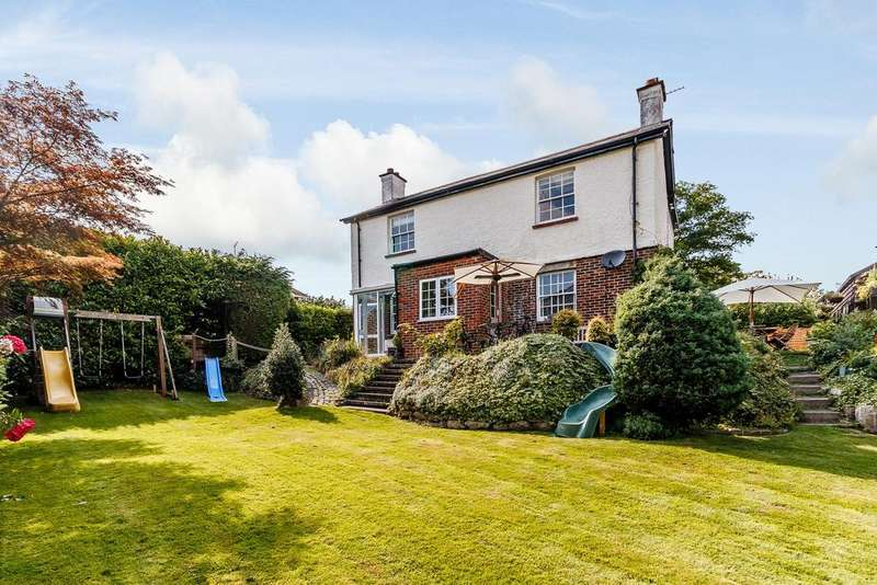 3 Bedrooms Detached House for sale in St Johns