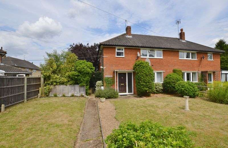 3 Bedrooms Property for sale in Milford Road Elstead, Godalming