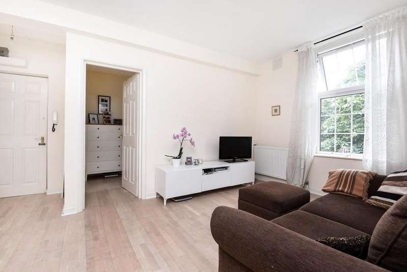 1 Bedroom Flat for sale in Streatham Hill, Streatham