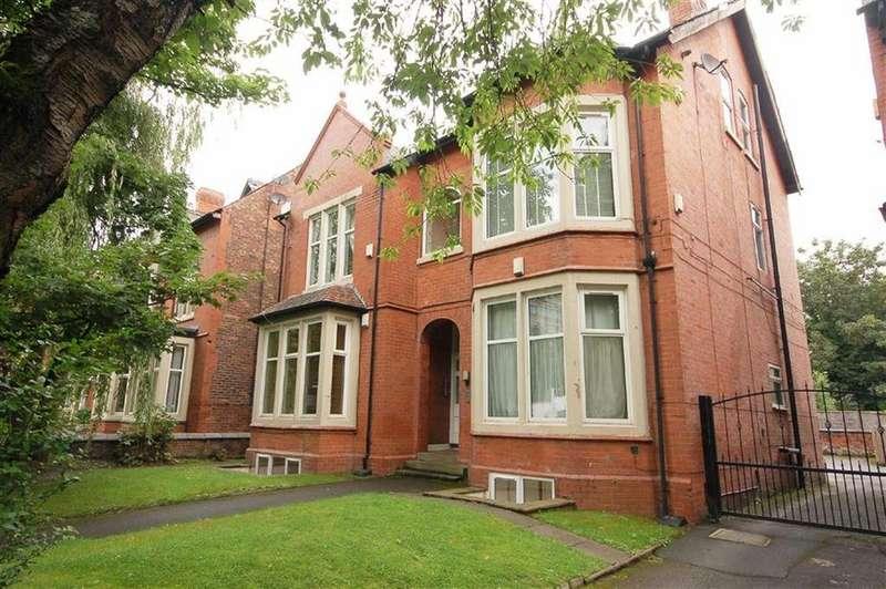 1 Bedroom Duplex Flat for sale in Barlow Moor Road, Didsbury, Manchester, M20