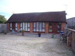 1 Bedroom Flat for rent in Brookfields Farm, Haye Lane, , Studley WR9