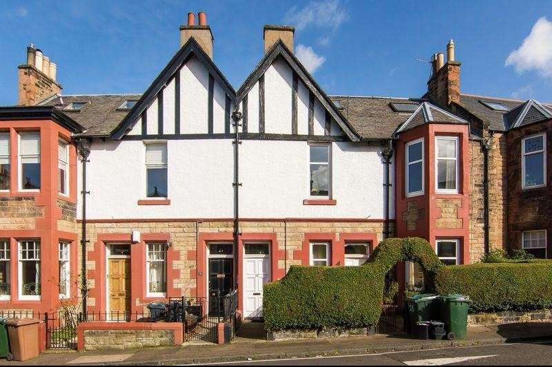 6 Bedrooms Property for sale in 23 Lismore Crescent, Willowbrae, Edinburgh, EH8 7DL