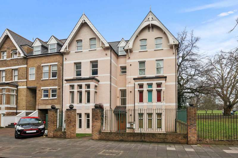 2 Bedrooms Apartment Flat for sale in The Vale, Acton, W3