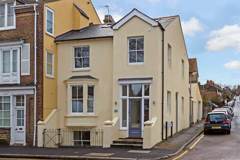 5 Bedrooms House for sale in Kitsbury Road, Berkhamsted