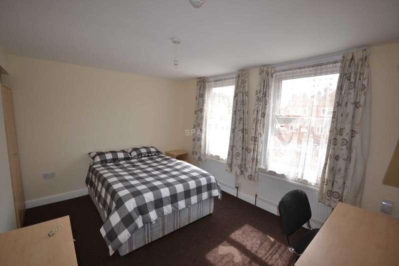 6 Bedrooms Terraced House for rent in Grange Avenue, Earley, Reading, Berkshire, RG6 1DJ