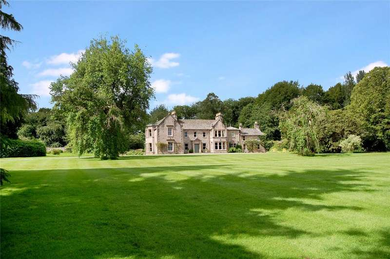 7 Bedrooms Detached House for sale in Blencow, Penrith, Cumbria, CA11