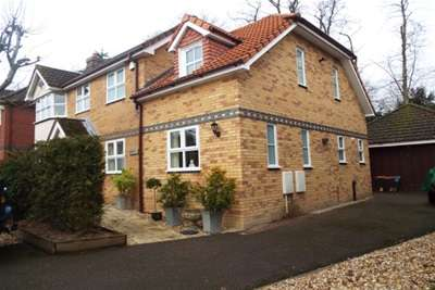 5 Bedrooms House for rent in Crofton Close, Highfield
