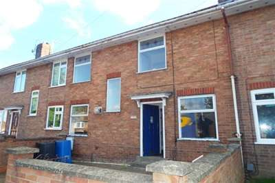 4 Bedrooms House for rent in Jex Road, Norwich