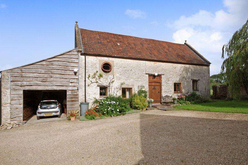 3 Bedrooms House for sale in East Compton, Nr. Pilton