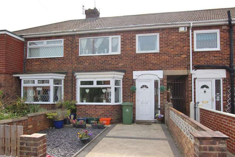 3 Bedrooms Property for sale in PENSHURST ROAD, CLEETHORPES
