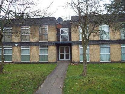 2 Bedrooms Flat for sale in Hamstead Road, Handsworth, Birmingham, West Midlands