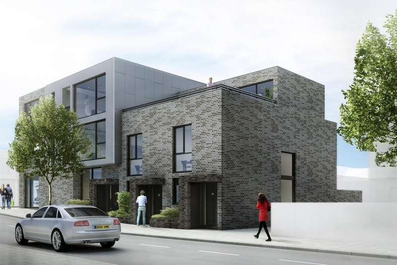 3 Bedrooms House for sale in Brockley Road SE4