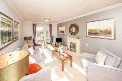 1 Bedroom Retirement Property for sale in Rax Lane, Bridport