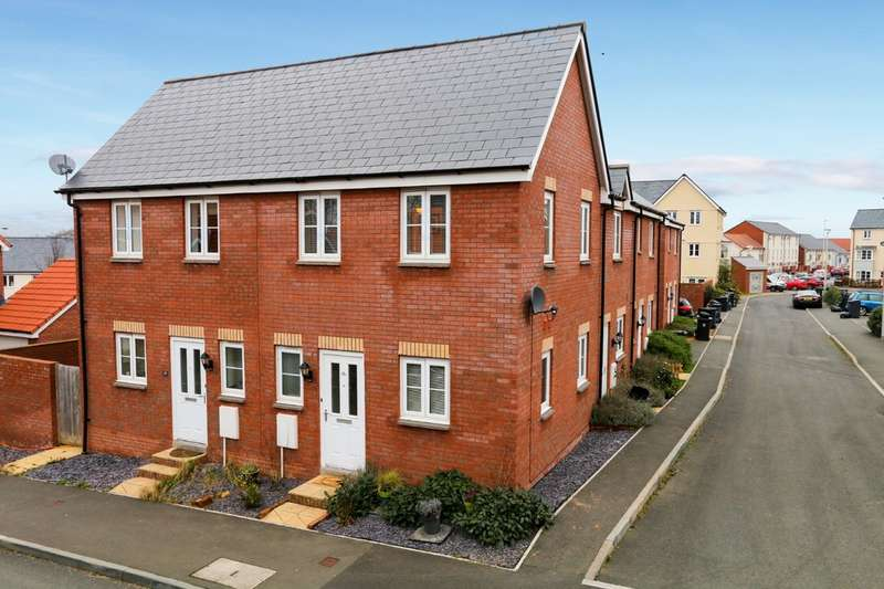 1 Bedroom End Of Terrace House for sale in Mead Cross, Cranbrook