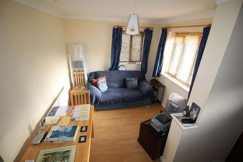 1 Bedroom Terraced House for sale in Meadenvale, Peterborough