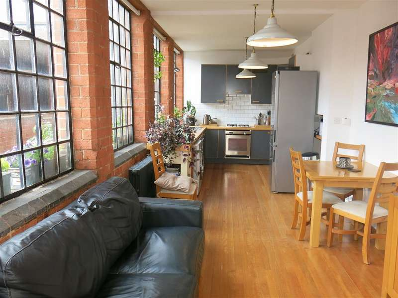 2 Bedrooms Town House for sale in Tenby Street, Birmingham