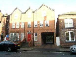3 Bedrooms Apartment Flat for rent in Museum Street, Warrington, WA1