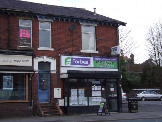 Shop Commercial for sale in Preston Road , Clayton-le-Woods, Chorley, PR6