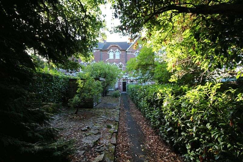 8 Bedrooms Property for sale in Clifton Hill, Exeter