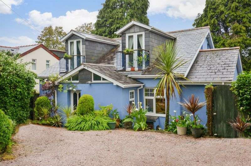 3 Bedrooms Property for sale in Teignmouth Road, Torquay