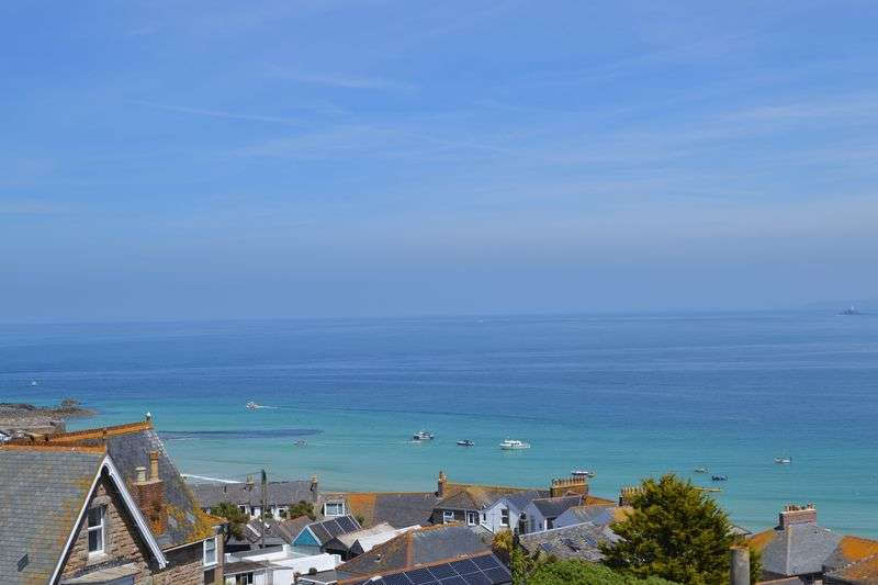 1 Bedroom Property for sale in Talland Road, St. Ives