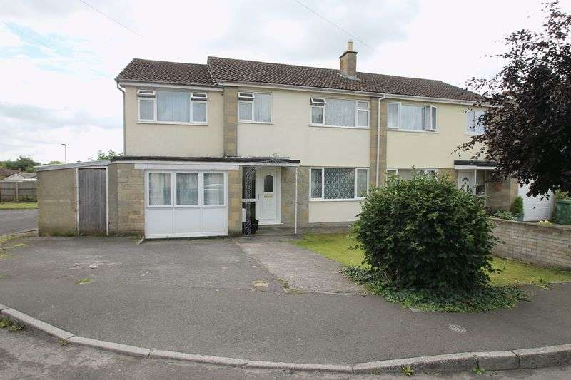 6 Bedrooms Property for sale in Mullins Close, Wells