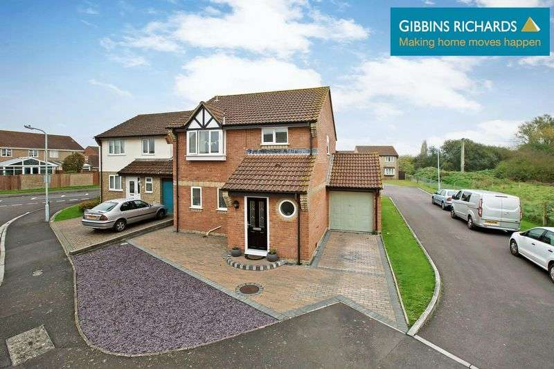4 Bedrooms Property for sale in Evesham Drive, Bridgwater