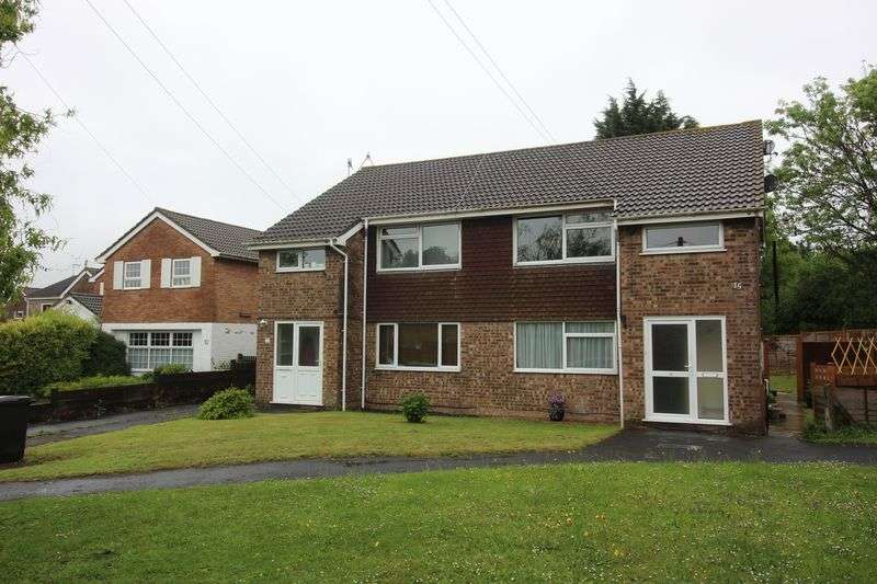1 Bedroom Property for sale in Portland Drive, Portishead