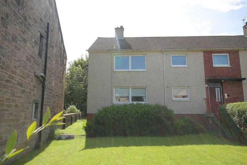 2 Bedrooms Flat for rent in Corsewall Street, Coatbridge