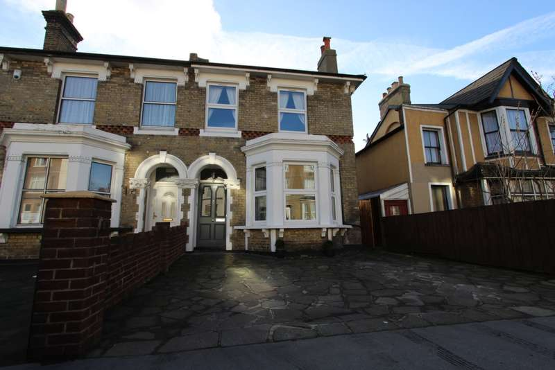 4 Bedrooms House for sale in St James Road, Croydon, CR0