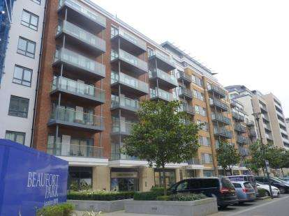2 Bedrooms Flat for sale in Carleton House, 20 Boulevard Drive, Colindale, London
