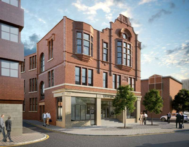 1 Bedroom Apartment Flat for sale in Reference: 41204, Chapel Street, Manchester
