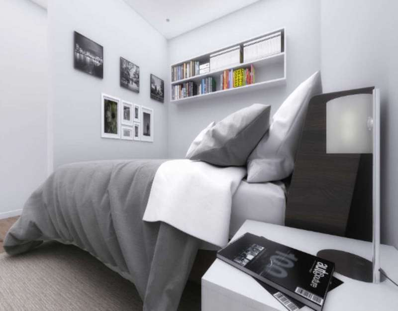 1 Bedroom Apartment Flat for sale in Reference: 65248, Chapel Street, Manchester
