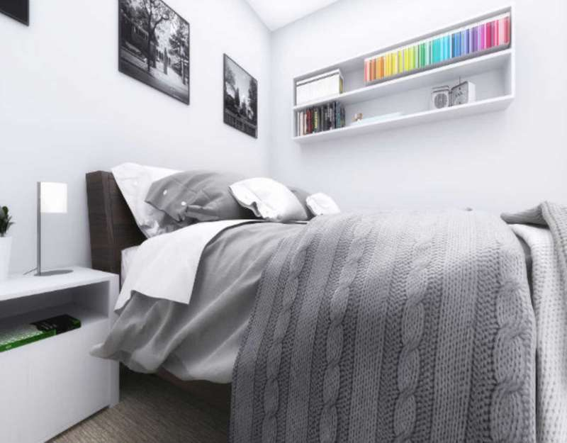 1 Bedroom Apartment Flat for sale in Reference: 54215, Chapel Street, Manchester