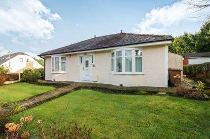 2 Bedrooms Bungalow for sale in Pleckgate Road, Blackburn, Lancashire, ., BB1