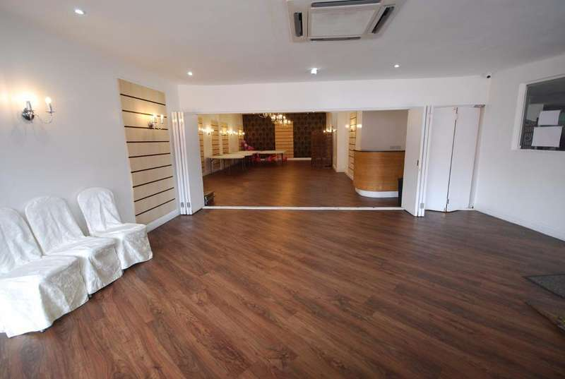 Shop Commercial for rent in HIGH ROAD, WEMBLEY, MIDDLESEX, HA0 2DH