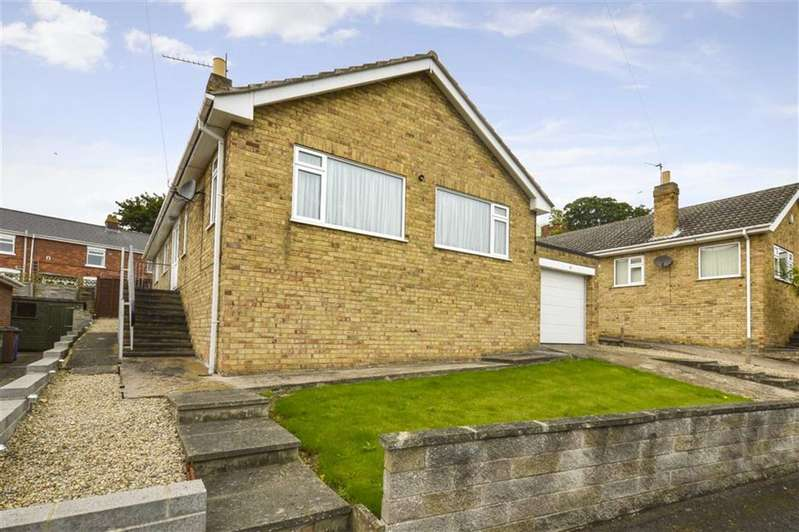 4 Bedrooms Detached Bungalow for sale in Willows Drive, Hornsea, East Yorkshire