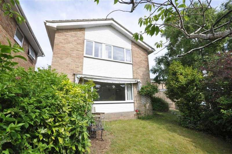 3 Bedrooms Detached House for sale in Warsash